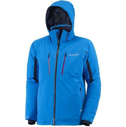 veste de ski columbia
