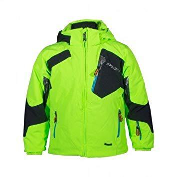 veste de ski enfants