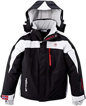 veste de ski garçon 12 ans