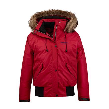 veste equitation hiver