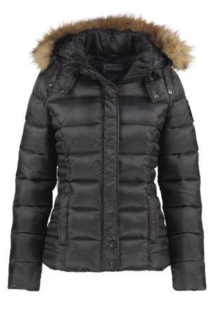 veste femme kaporal hiver