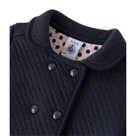 veste matelassée bebe garcon