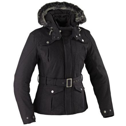 veste moto hiver homme