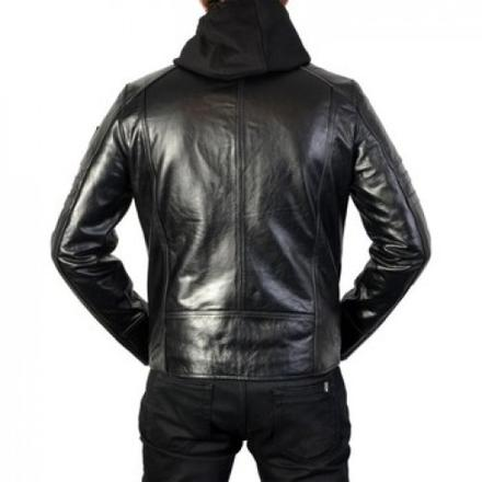 veste redskins noir