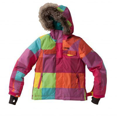 veste ski fille 5 ans