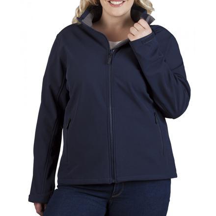 veste softshell femme grande taille
