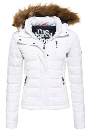 veste superdry femme hiver