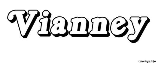 vianney prenom