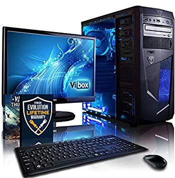 vibox pc gamer