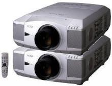 videoprojecteur 20000 lumens