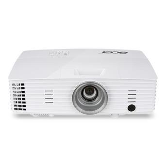 vidéoprojecteur dlp acer p1185