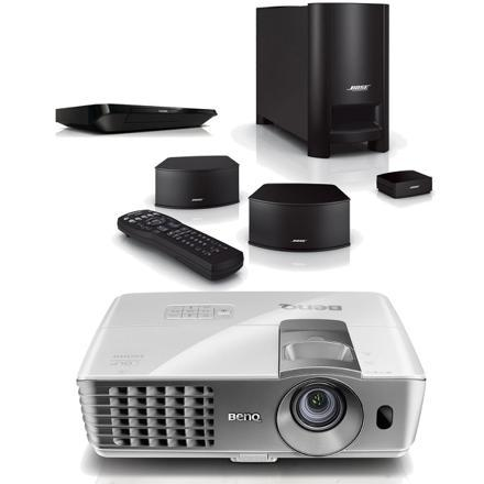 videoprojecteur home cinema wifi