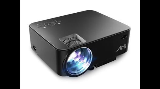 videoprojecteur moins de 200 euros