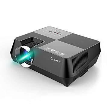vidéoprojecteur portable techstick