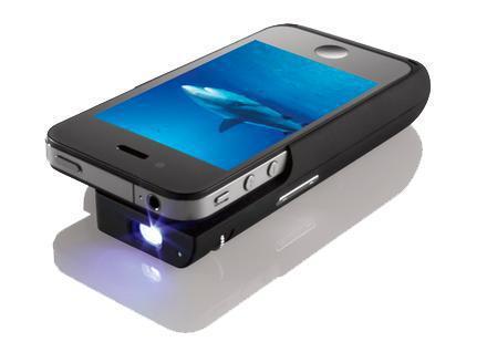 vidéoprojecteur pour iphone