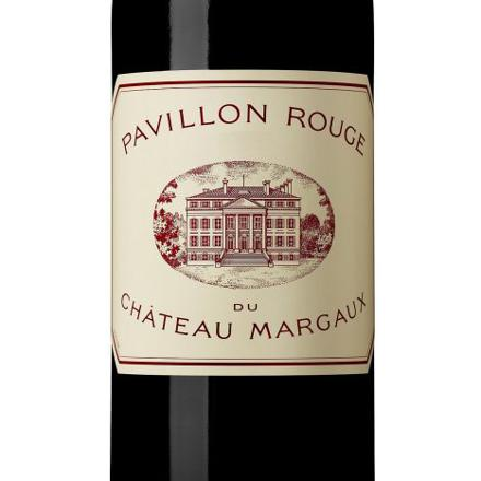 vin pavillon rouge