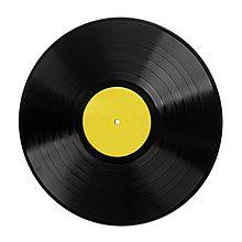 vinyle album