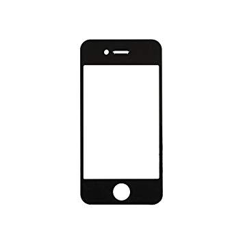 vitre avant iphone 4s noir