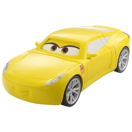voiture cars jaune