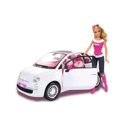 voiture de barbie