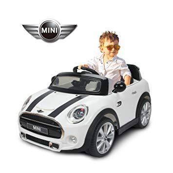 voiture enfant 12v