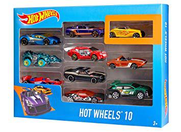 voiture hot wheels