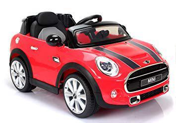 voiture jouet electrique