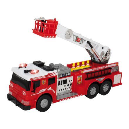 voiture pompier jouet