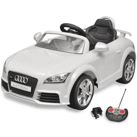 voiture pour enfant audi