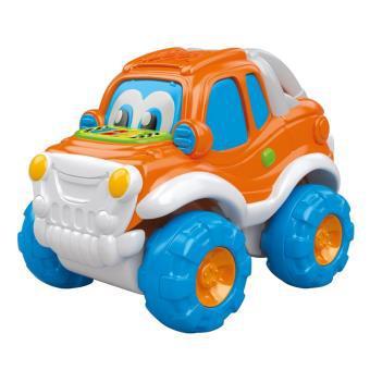 voiture télécommandé bébé