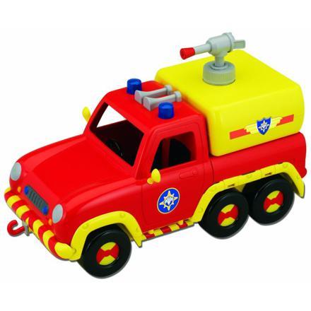 voiture venus sam le pompier