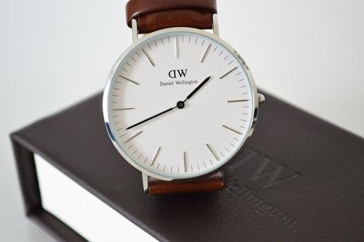 wellington montre homme