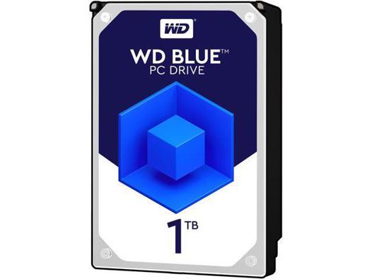 western digital blue 2to