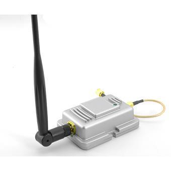 wifi amplificateur