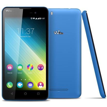 wiko bleu