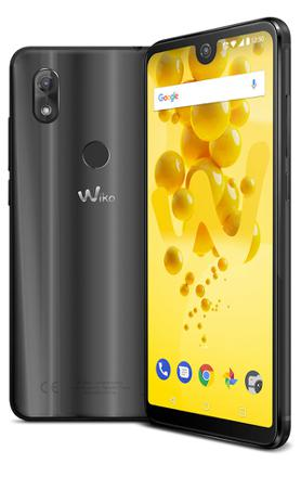 wiko view 2