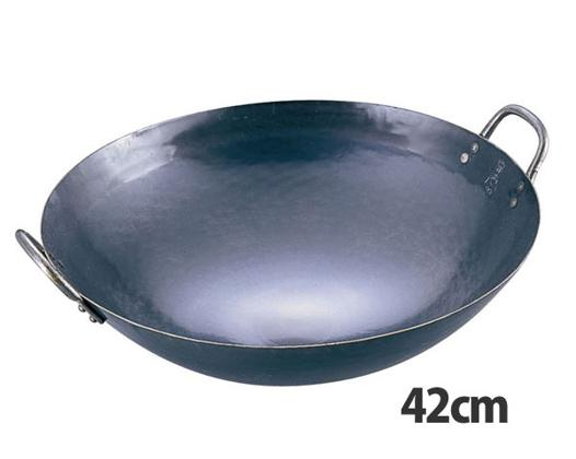 wok 42