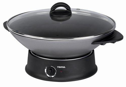 wok electrique tefal