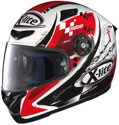 x lite casque moto