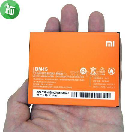 xiaomi redmi note 2 batterie