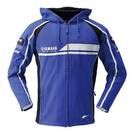 yamaha sweat