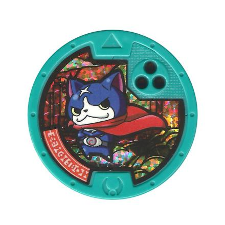 yokai watch medaillon